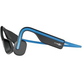 AfterShokz Openmove Bone Conduction Headphones, elevation blue